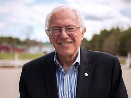nno Bernie Sanders