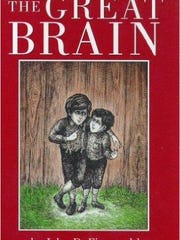 'The Great Brain' by John D. Fitzgerald