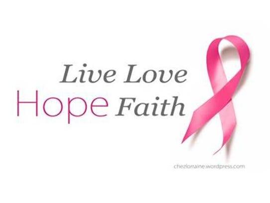 Pink hope logo