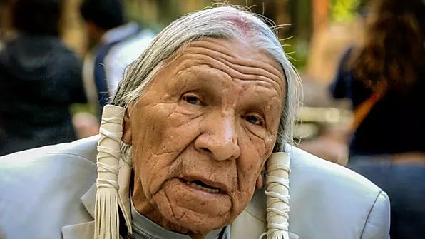 Another Scar of Genocide: Diabetes in Indian Country  | Justin Deegan |