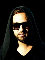 Maceo Plex: 8:30-10 p.m. Monday, Movement Stage.