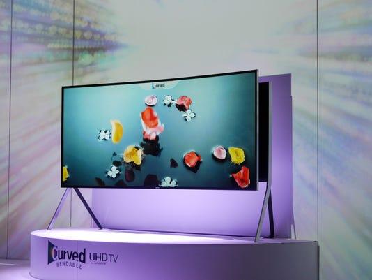 Samsung-IFA-2014-bendable-TV
