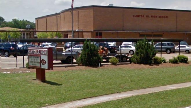 Clinton Junior High School