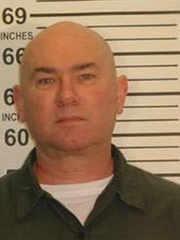 Robert McCain, serving 25 years to life for killing Paula Bohovesky in Pearl River in Oct. 28, 2980