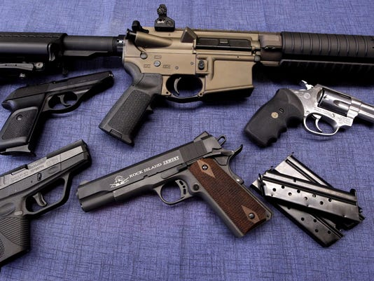 Selection of Guns.jpg