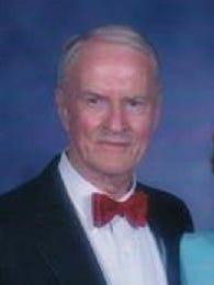 Alexander Ernst Sutton, 93