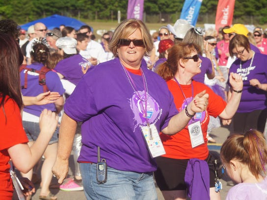 Relay For LIfe 2016 034