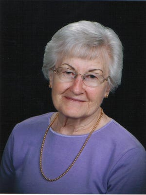 Lorraine M. Cooper, 89, of Fort Collins passed away November 5, 2014 at home surrounded by her loving family.
