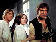 'Star Wars' at 40