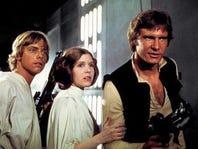 'Star Wars' at 40