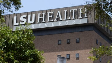 Research Notebook: 200-plus researchers, more than $10M in grants at LSU Health Shreveport