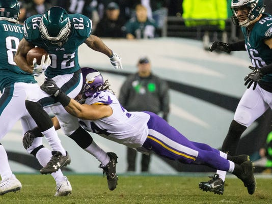Sports: NFC Game