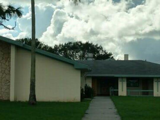 Mosaic Church, 2100 Port Malabar Blvd., Palm Bay, is
