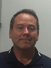 Binghamton Rumble Ponies Assistant General Manager John Bayne