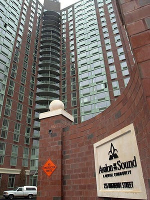 When it was finished in 1999, the first of the two Avalon on the Sound residential towers got a 30-year deal with the New Rochelle IDA that exempted the building from nearly all property taxes.