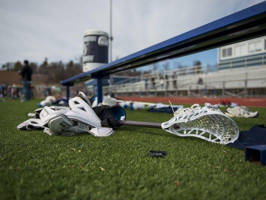 Burlington v. Colchester boys lacrosse