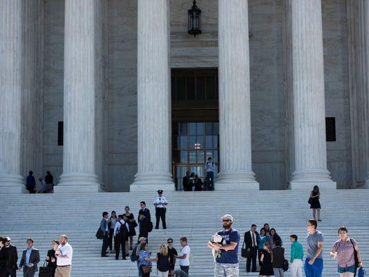 US-POLITICS-SUPREME-COURT-TRAVEL-BAN