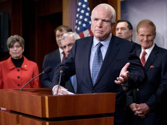 FILES-US-POLITICS-MCCAINE-CIA