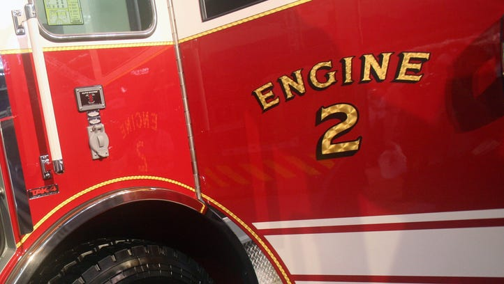 Treasurer stole from Hamilton County fire department for costume mask, funeral expenses, indictment says