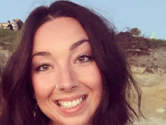Nicole Hayden is a reporter at The Desert Sun.