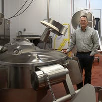 Michigan startup aims to feed time-starved folks