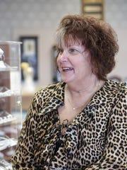 Jennifer McChutcheon of Ley's Jewelry talks about the