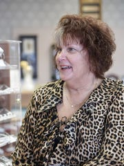 Jennifer McChutcheon of Ley's Jewelry talks about the store.
