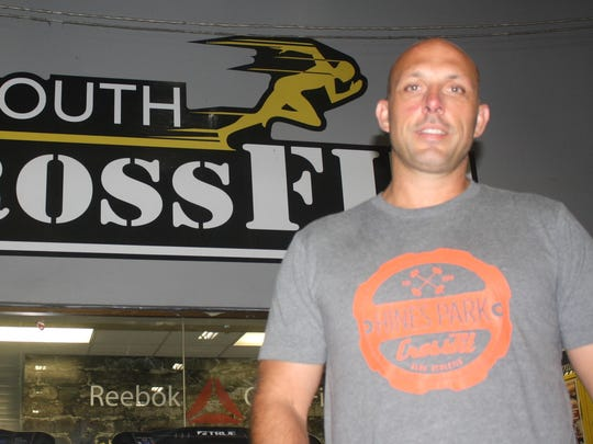Plymouth resident Jason Swafford is part owner and