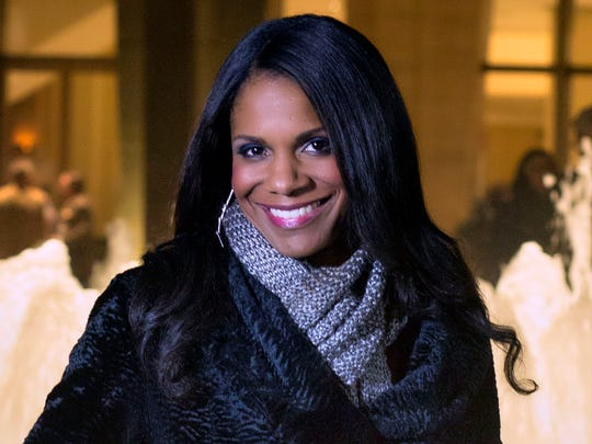 Audra McDonald will perform with the Indianapolis Symphony Orchestra on April 25.