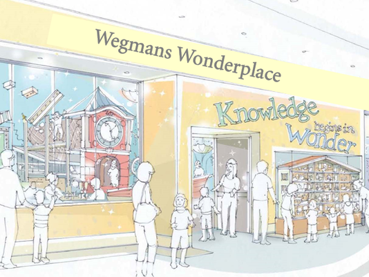 Wegmans Wonderplace