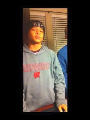 Ashton Harting, 13, was fatally shot early Monday, Jan. 19, on Indianapolis' Far Eastside.