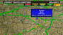 A portion of OH-94 is closed in Wayne County due to
