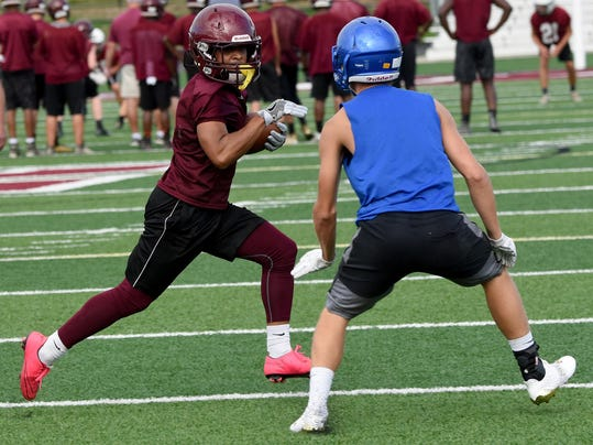 Licking Heights 7-on-7