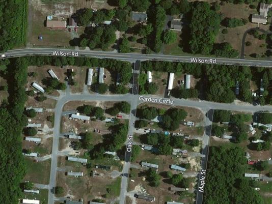 Fatal hit and run near Georgetown