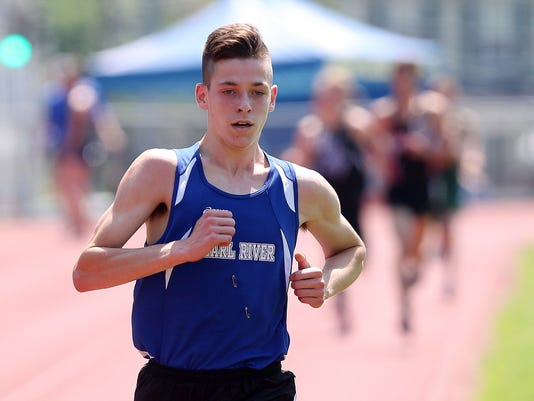 CLASS B TRACK AND FIELD CHAMPIONSHIPS