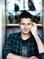 Scottish comic Danny Bhoy brings his humor to Dearborn on Saturday.
