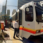 RTD managers: Crossing software glitch fixed