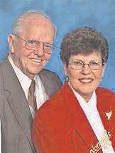 Van Natter 65th Wedding Anniversary