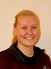 Olivia Mottern