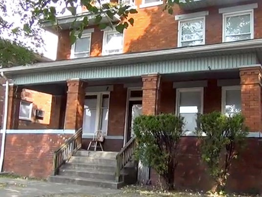 Ohio State Students Find Secret Roommate In Their Home