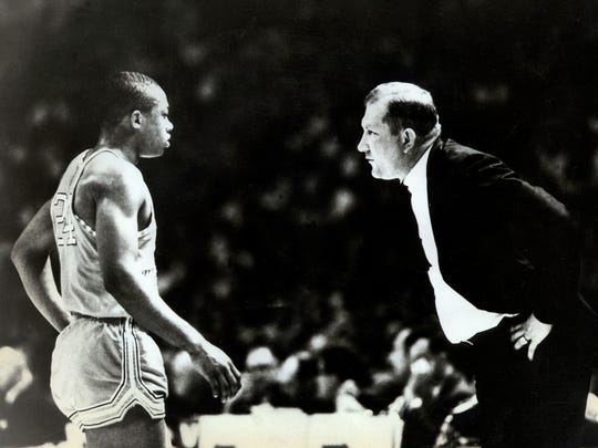 Former TWC and UTEP head coach talks with Willie Worsley