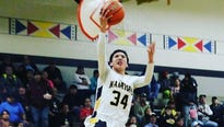 Unbeaten boys' team will play in Northern C semifinals on Thursday