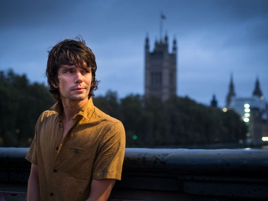 Danny (Ben Whishaw) gets entangled in the mystery of