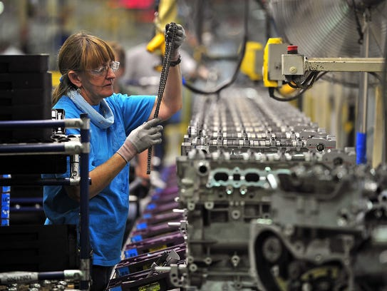 General Motors has invested millions in the Spring