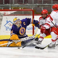 Women's hockey: Elmira College set to renew rivalry with Plattsburgh at final four