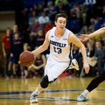 UNC Asheville men earn No. 2 seed in Big South Tournament