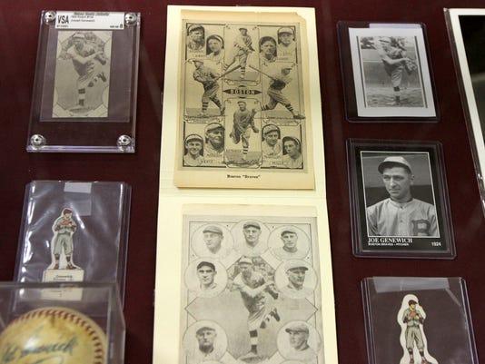 ELM 0828 Elmira Baseball Photo 1