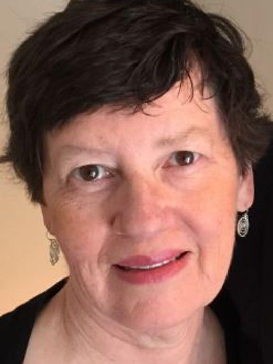 Donna Stinnett