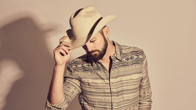 Country music artist and Las Cruces native Josh Griderperforms at 7 p.m. Saturday, March 3 during Cowboy Days at the New Mexico Farm & Ranch Heritage Museum.