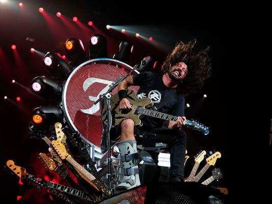 NAS-Foo Fighters